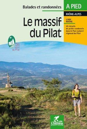 Massif du Pilat à pied - Loire Rhône