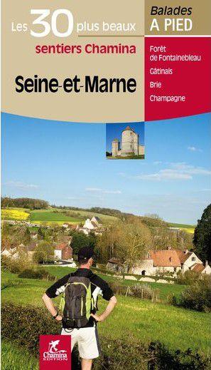 Seine-et-Marne - 30 bal. à pied