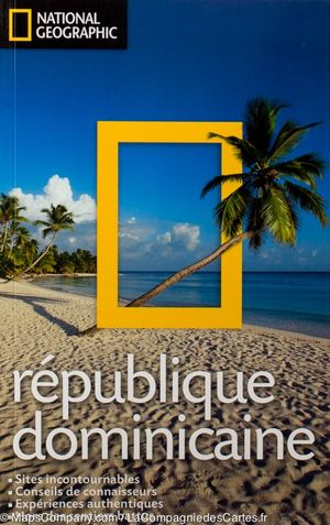 Rép. Dominicaine guide de voyage