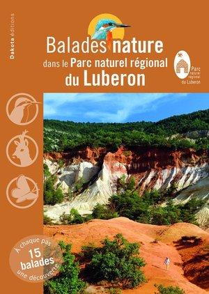 Lubéron PNR balades nature