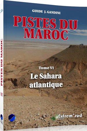 Maroc pistes du M. le Sahara Atlantique