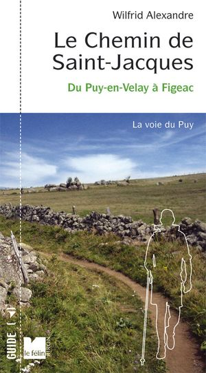 Chemin Stjacques Le Puyenvelay Figeac