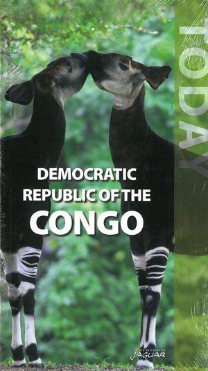 Democratic Republic of Congo today