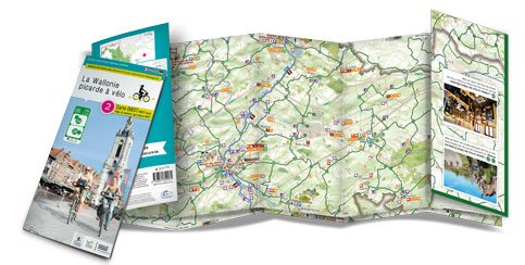 Wallonie Picarde A Velo 2 West 1/55