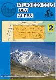 Atlas Des Cols Des Alpes Altigraph 2