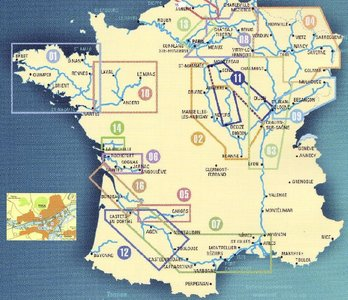 Bourgogne Franche-comte Edb 3 Guide Fluv