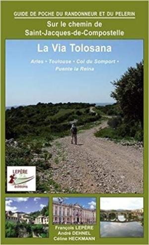 St Jacques Via Tolosana (chemin D'arles)