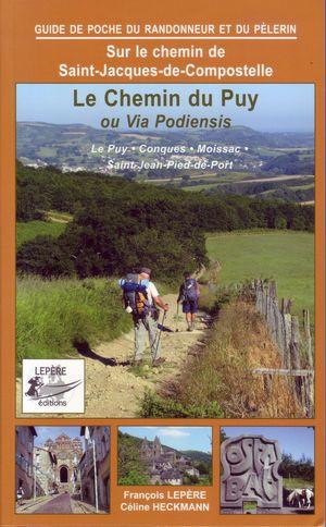Via Podiensis Le Puy / St-jean-pied-de-p
