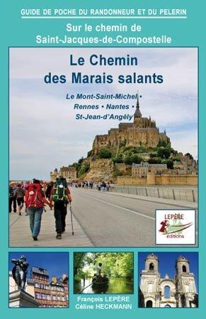 Le Chemin Des Marais Salants