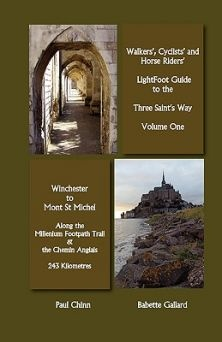 Lightfoot Guide To The Three Saints Way