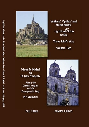 Lightfoot Guide Three Saints Way 2