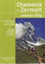 Chamonix-zermatt: Walkers Haute Route