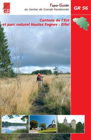 Cantons de l'Est GR56 & PN Hautes Fagnes - Eifel
