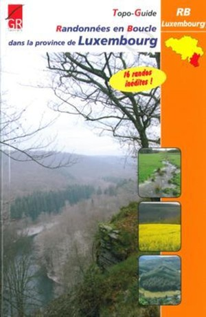 Luxembourg prov. 16 rand. en boucle
