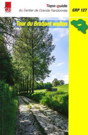 Tour du Brabant Wallon GRP127 266,4 km