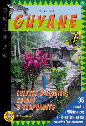 Randonnees En Guyane