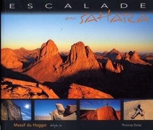 Escalade Au Sahara / Kf Sahara