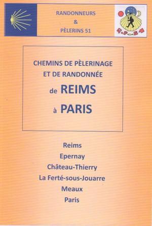 De Reims à Paris
