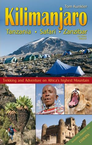Kilimanjaro - Tanzania - Safari - Zanzibar