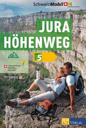 Wanderland Schweiz, Bd.5, Jura-hohenweg