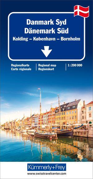 Denemarken Zuid
