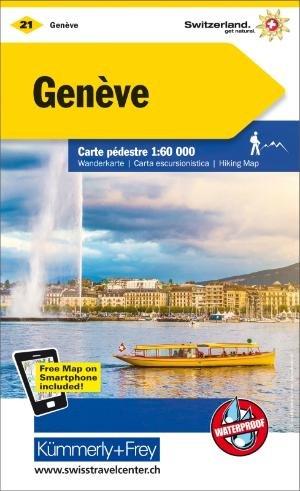 21 Genève 1:60.000