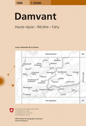 Damvant