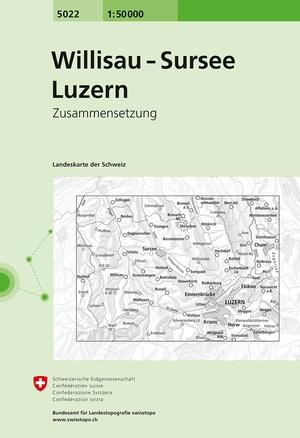Willisau Sursee Luzern