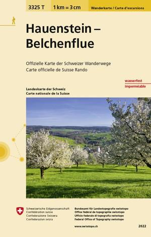 Hauenstein - Belchenflue
