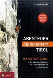 Abenteuer Alpinklettern Tirol