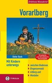 Vorarlberg, Mit Kindern Unterwegs