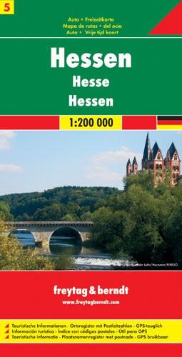 F&B Duitsland 5 Hessen