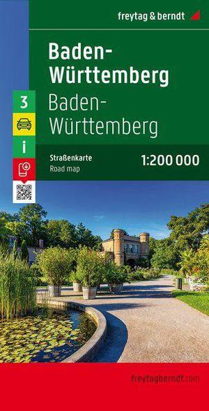 F&B Duitsland 3 Baden-Württemberg