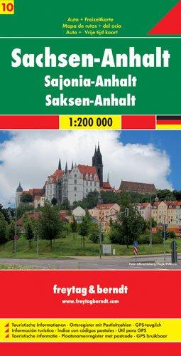 F&B Duitsland 10 Sasen-Anhalt