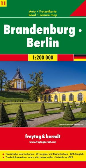Brandenburg-Berlin