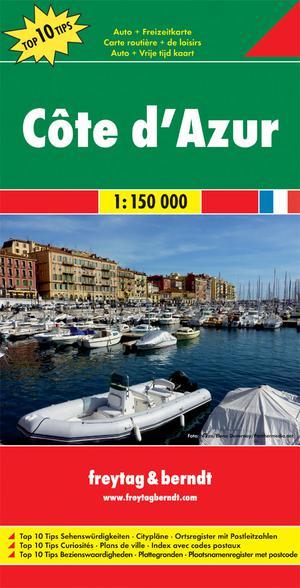 F&B Côte d'Azur