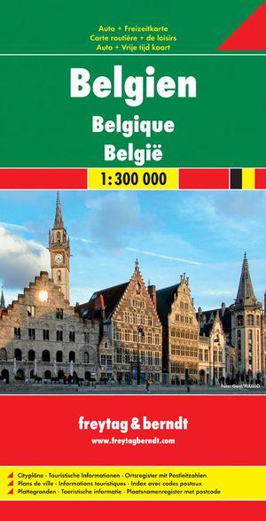 F&B België