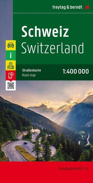 F&B Zwitserland