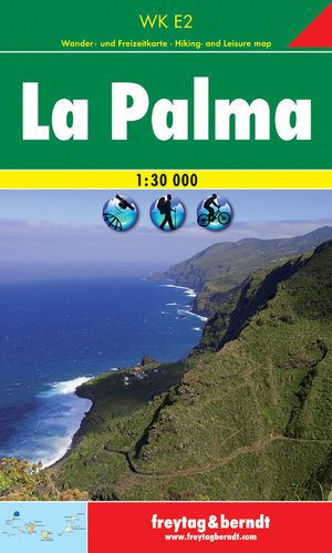 F&B WKE2  La Palma