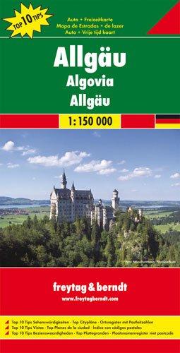 F&B Allgäu