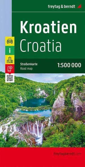 F&B Kroatië