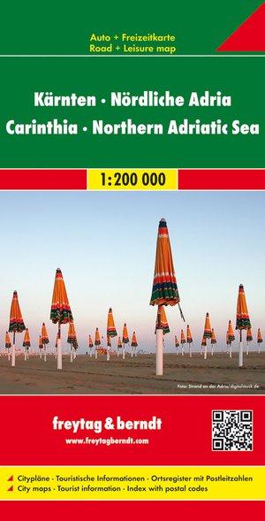 F&B Karinthië, Noord-Adriatische kust