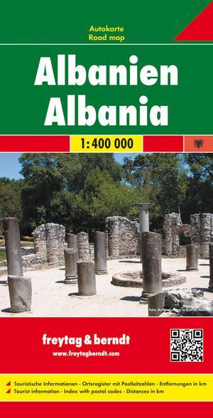 F&B Albanië, Kosovo, Montenegro