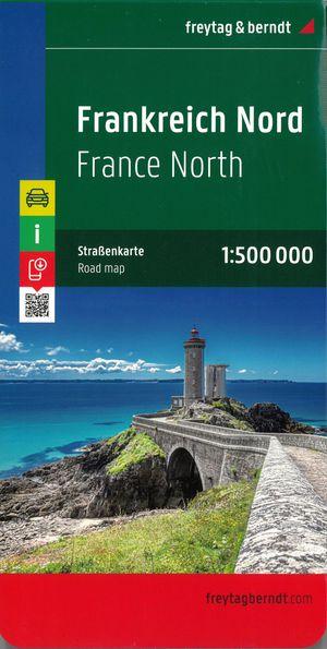 F&B Frankrijk-Noord