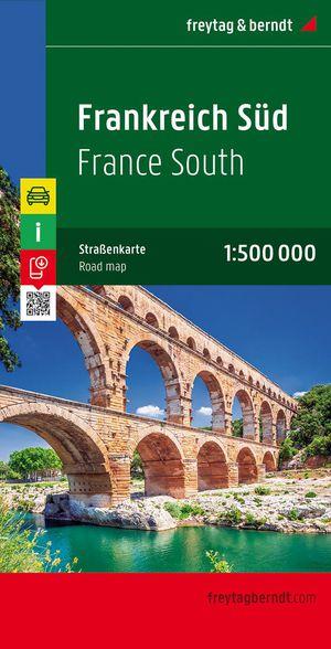 F&B Frankrijk-Zuid