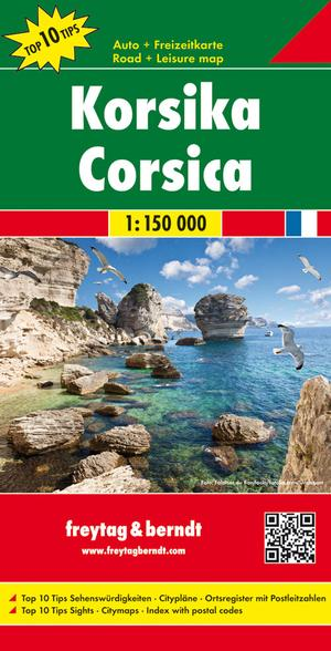 F&B Corsica