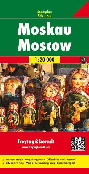 F&B Moskou