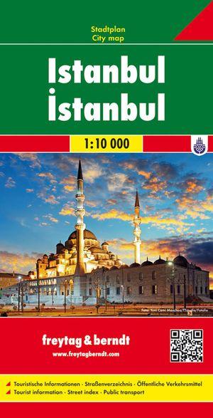 F&B Istanbul