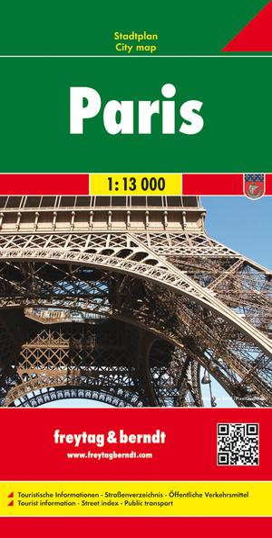 F&B Parijs