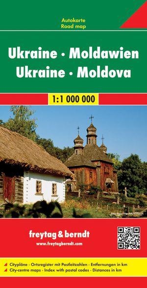 F&B Oekraïne, Moldavië